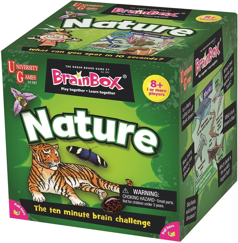 BrainBox Natur B00CG40ZCQ Bestellung willkommen  | Verschiedene Arten Und Die Styles