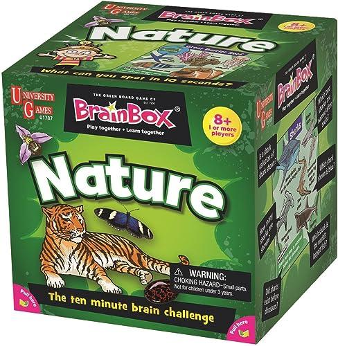 BrainBox Natur