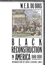 Download Black Reconstruction in America, 1860-1880 PDF