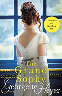 The Grand Sophy English Edition