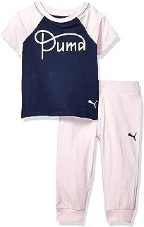 PUMA Toddler Girls' Jogger Set