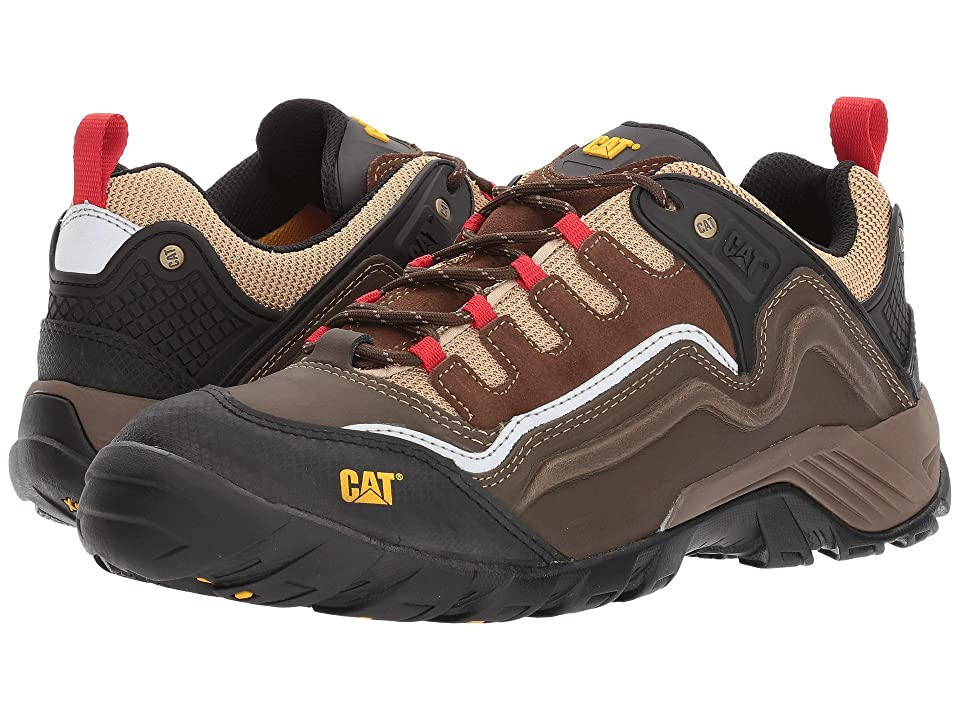 Caterpillar Pursuit 2.0 Soft Toe (Brown) Men