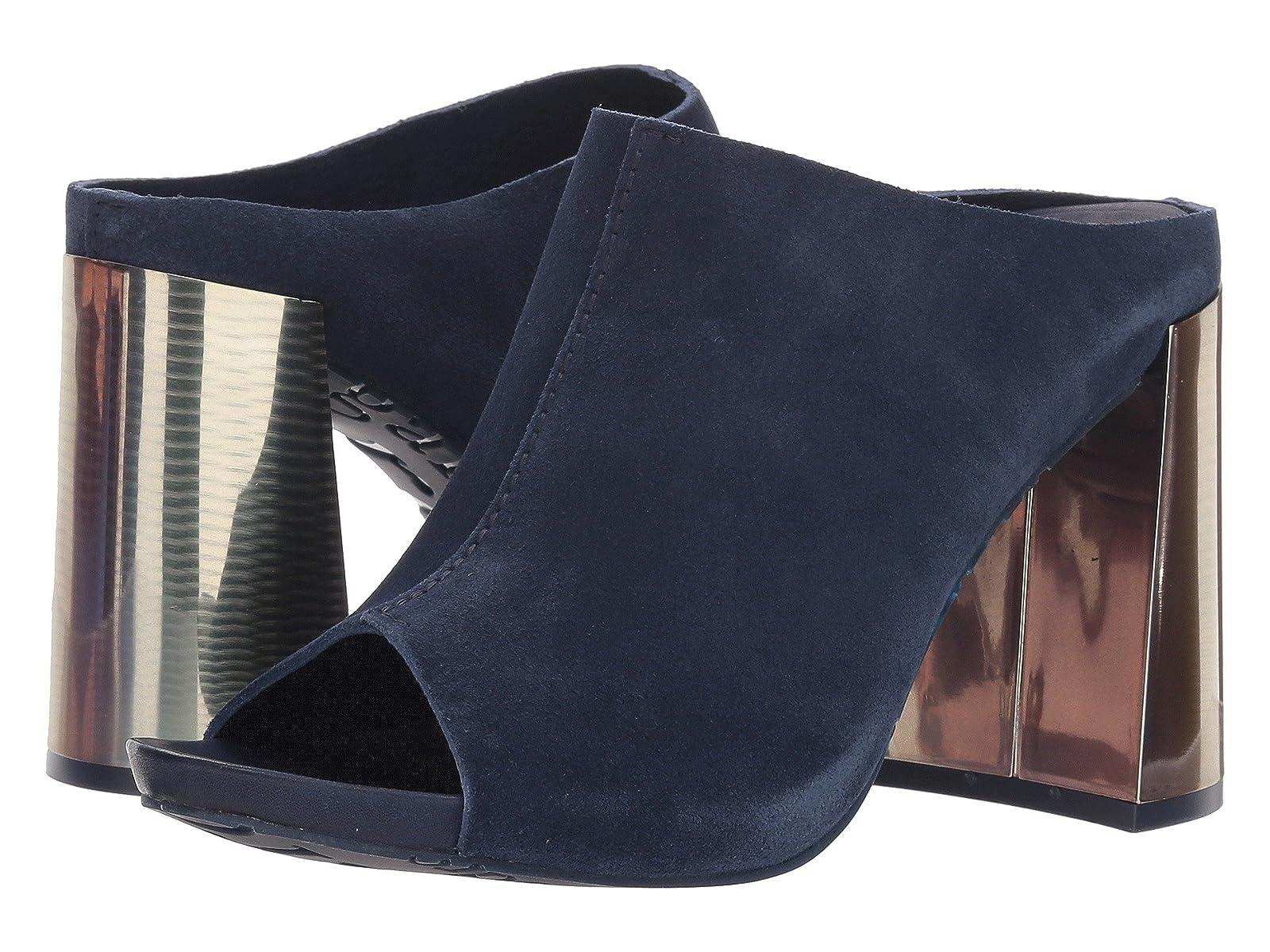 Pedro Garcia YavelAtmospheric grades have affordable shoes