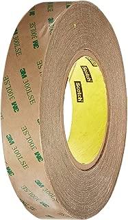 3M 9472LE 1/2-20-9472LE Adhesive Transfer Tape 0.5