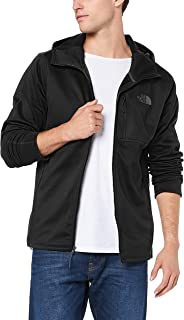 The North Face Men's Canyonlands Hoodie, TNF Black