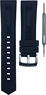 22mm Watch Band Replacement Strap for Formula 1 BT0717 WAH1110 WAH111  Free Spring Bar Tool