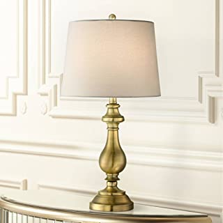 Best brass table lamps Reviews