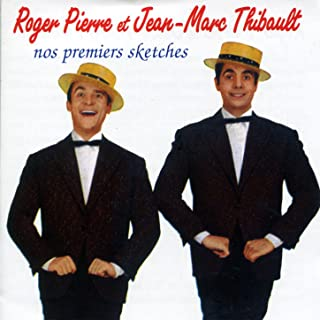 Roger Pierre & Jean-Marc Thibault Cyrano-Marcel Pagnol Mit Music Unlimited anhören