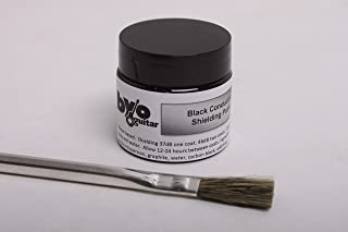Black Conductive Shielding Paint