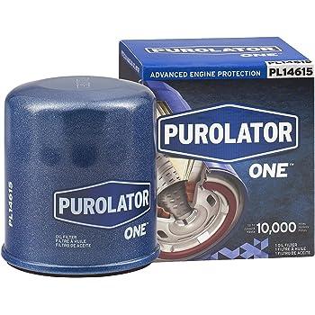 3 Pack Purolator BOSS PBL14615 Engine Oil Filter 3x Long Life ma