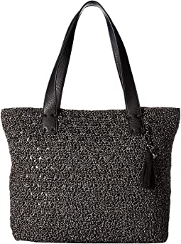 Fairmont Crochet Large Tote