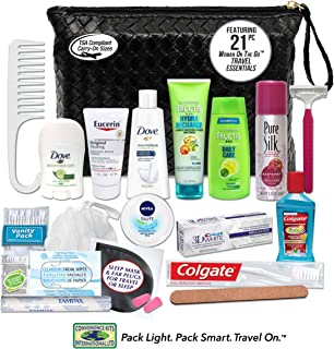 Best travel size pack Reviews