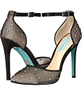 Blue by Betsey Johnson - Falon