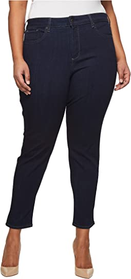 NYDJ Plus Size Plus Size Ami Skinny Leggings in Mabel