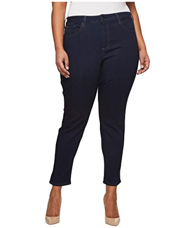 NYDJ Plus Size Plus Size Ami Skinny Leggings in Mabel (Mabel) Women