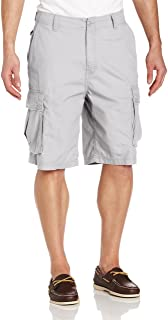 Nautica Men's Mini Ripstop Cargo Short