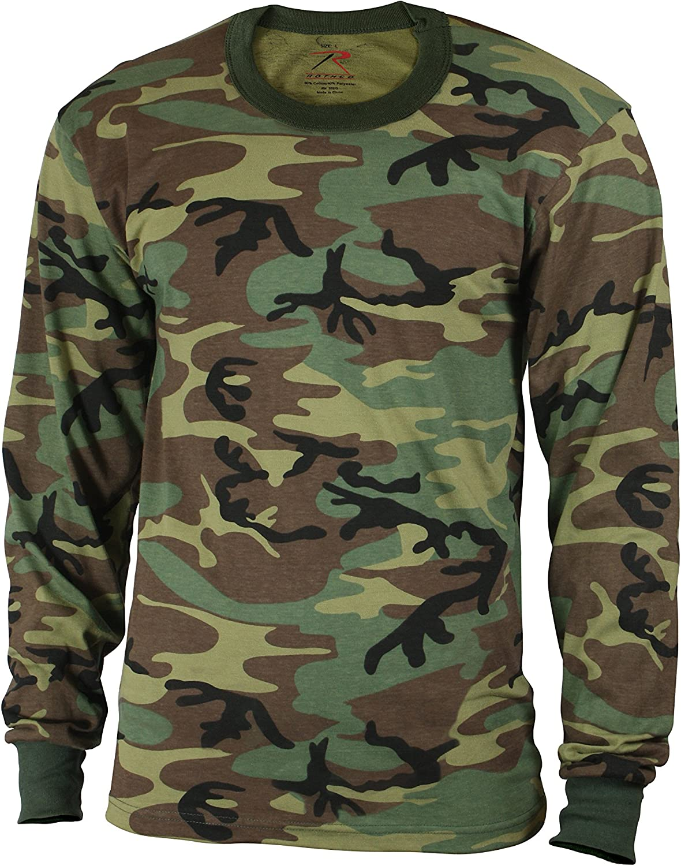Rothco Kids Long Sleeve T-Shirt