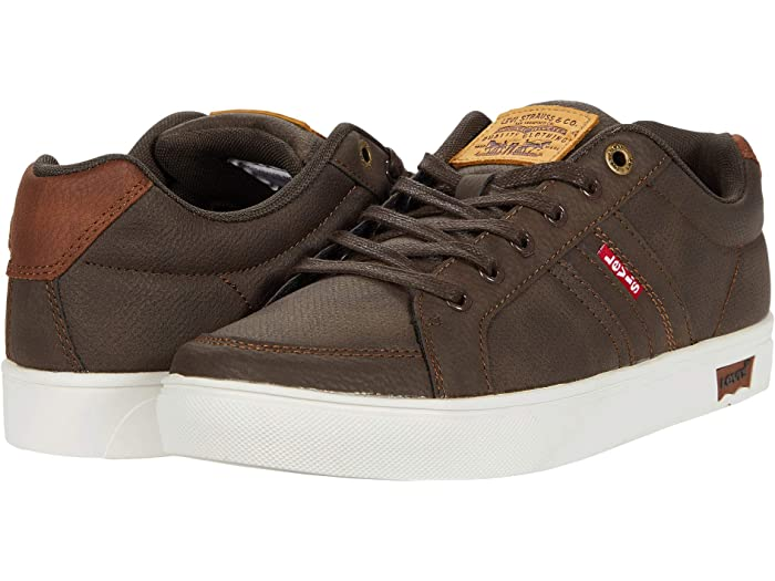 Levi's® Shoes Kaleb Wax
