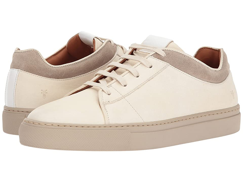 Frye Owen Oxford (Off-White) Men