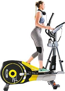 "Sponsored Ad - GOELLIPTICAL V-600X Extra Length Motorized Stride 18"" Programmable Elliptical Cross Trainer - Cardio Fitnes..."