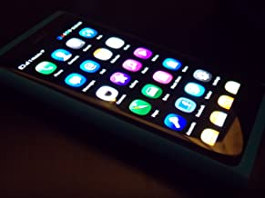 Nokia N9 Unlocked Smartphone - Black - 16GB - International Version