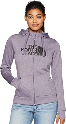 THE NORTH FACE Women Fave Half Dome Full Zip