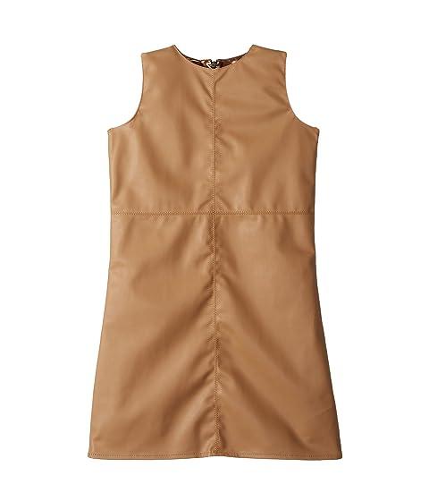 Big Leather Vegan Dress Kids eve Kids jnr Little nqYRHq8P