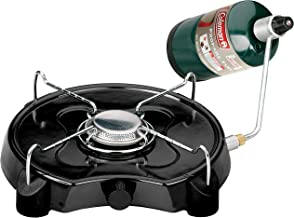 Best coleman single burner propane camp stove Reviews