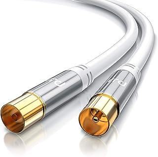 Suchergebnis Auf Für Antennenkabel Csl Computer Antennenkabel Kabel Elektronik Foto