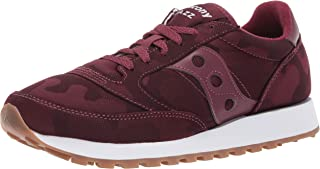 Saucony Originals Men's Jazz Original Sneaker, Port camo, 11 M US