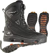 Korkers Men's Polar Vortex 600g Winter Boots