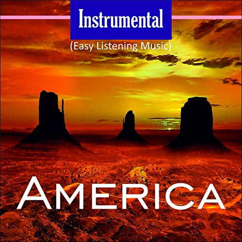 Instrumental (Easy Listening Music) [America] by Various artists on