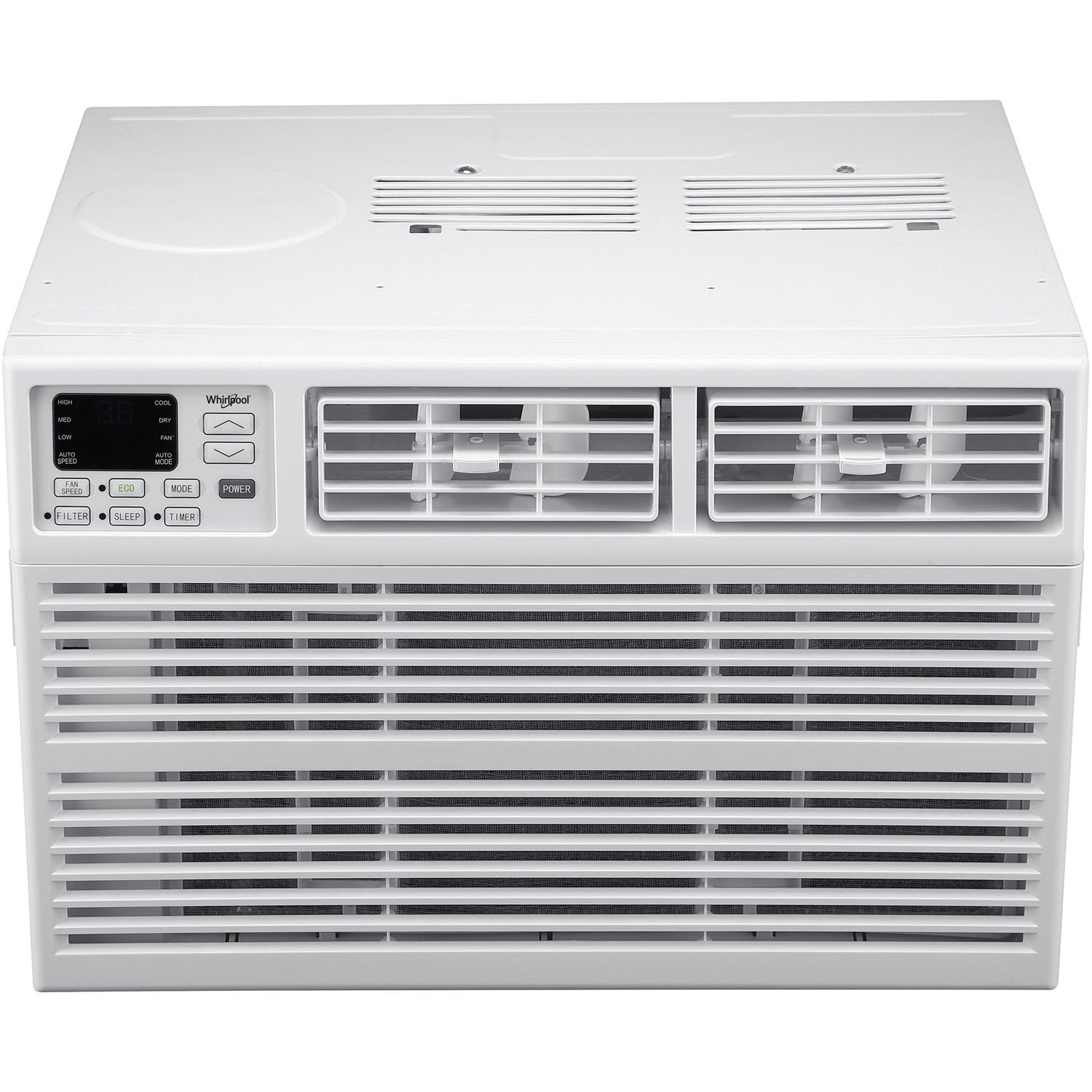 Whirlpool Energy Window Mounted Conditioner Control