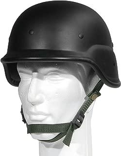 Modern Warrior Tactical M88 ABS Helmet W Adjustable Chin Strap Digital Camo