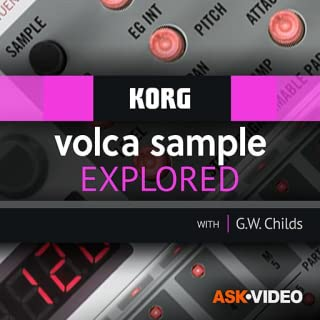 volca sample app