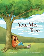 You, Me, and a Tree: A story about how love grows
