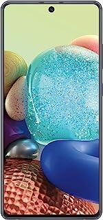Samsung Galaxy A71 5G UW 128GB - Prism Bricks Black (Verizon)