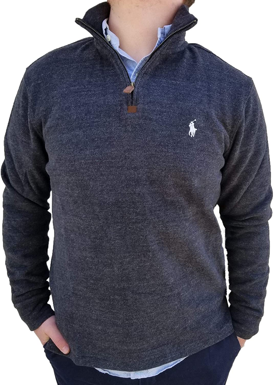 Polo Ralph Lauren 100% quality warranty! Award mens Pullover