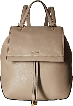 Calvin Klein - Doreen Pebble Backpack