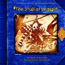 The Stuff of Legend Book 3: A Jester's Tale
