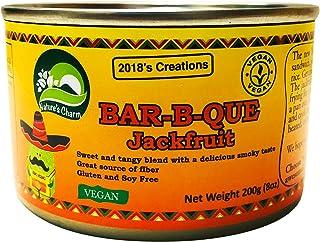 Nature's Charm BBQ Jackfruit 8oz (Pack of 6)