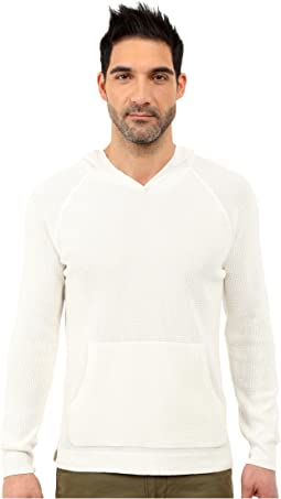 Core Hood Sweater