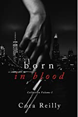 Born in Blood Collection Volume 1 (English Edition) Format Kindle