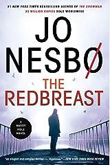 The Redbreast: A Harry Hole Novel Kindle Edition