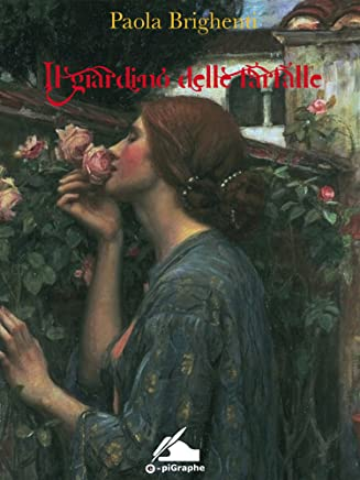 Il giardino delle farfalle (Mosaico Rosa)