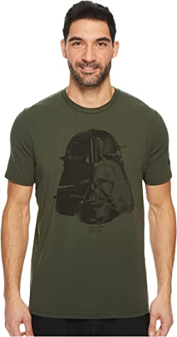 Under Armour - Star Wars Vader Short Sleeve Tee