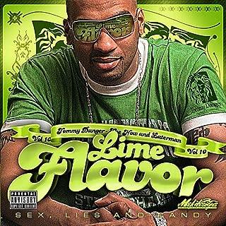 Volume 10 Lime Flavor - Sex, Lies, & Candy [Explicit]