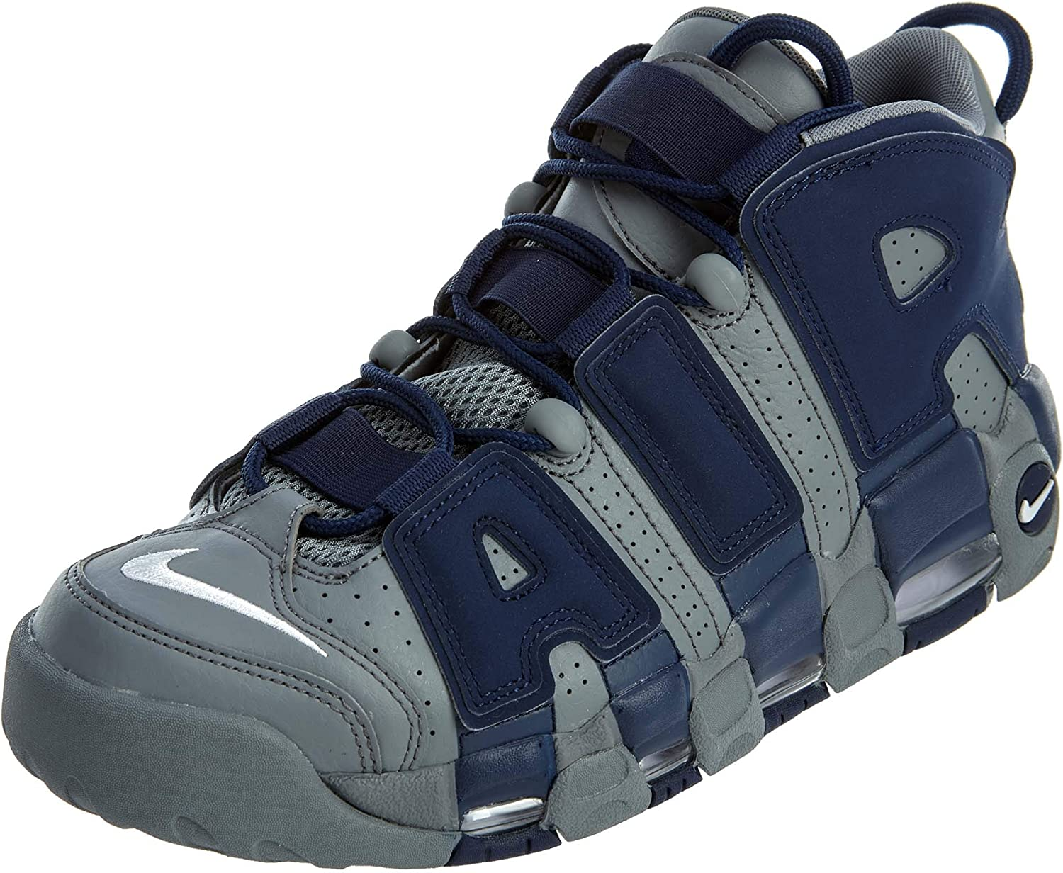 Nike AIR More Uptempo '96 Men's Sneaker 921948-003