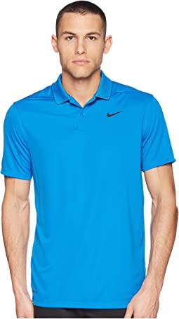 Nike Golf Zonal Cooling Print Polo