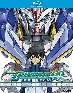 Mobile Suit Gundam 00 Collection 2 Blu-Ray(機動戦士ガンダム00 セカンドシーズン 全25話)
